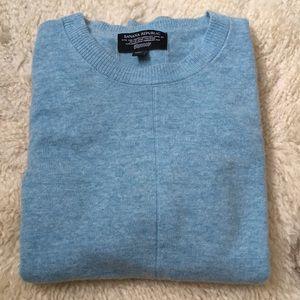 Banana Republic wool sweater
